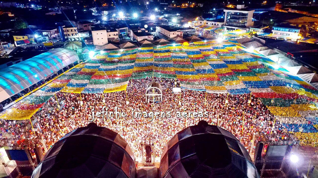 SANTO ANTÔNIO DE JESUS: O MELHOR SÃO JOÃO DA BAHIA - A CIDADE - ACESAJ