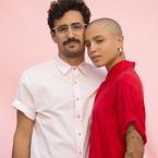 """""""Namorar é estar em amor"""" é a nova campanha da Pantys"""