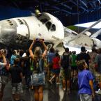Está na Flórida&#63 Então não deixe de conhecer o único astronauta brasileiro a ir para o espaço