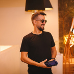 Bertolucci promove Oficina de Luminárias com Maurício Arruda