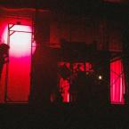 Espetáculo montado pelos formandos da MT Escola de Teatro