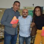 Lançamento do livro Cristão do Terceiro Milênio do autor Filipe Gimenes de Freitas Parte I