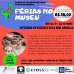 Férias - Cultura por Gilda Portella