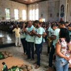 A Festa dos Santos Reis, tradição de Juscimeira.