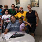 Instituto Cisco de Deus  - Cultura por Gilda Portella