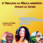 Amigxs do Samba  por Gilda Portella