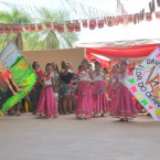 Programação da Festa São Sebastião em Bocaina - Santo Antônio do Leverger/ MT por Gilda Portella