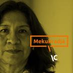 MAPEAMENTO DA MEMÓRIA INDÍGENA - Gilda Portella