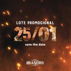 Festival Braseiro - Vendas do lote promocional - Gilda Portella