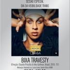 Dia da Visibilidade Trans -  Gilda Portella