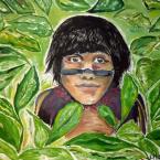 ExposiçãoGestual - Irigaray - Arte –Ikuiapá