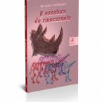 A ossatura do rinoceronte, de Divanize Carbonieri por Gilda Portella
