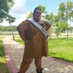 Primeira trans não-binária representará Cuiabá no Miss Plus Size Diversidade