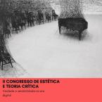 II Congresso de Estética e Teoria Crítica - UFMT
