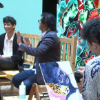 Programa de TV Arte e Cultura Mato Grosso