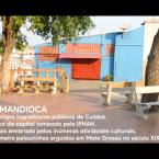 INAUGURAÇÃO DO CENTRO CULTURAL CASA DAS PRETAS