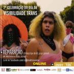 """Hoje: lançamento do Curta""""Origens"""" na Celebração do Dia Nacional da Visibilidade Trans"""