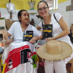 Novos escritores de Cuiabá.