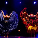 Espetáculo: Entre Sueños & Duende - 29 de Maio no Cine Teatro Cuiabá