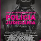 Lançamento Tratado Contemporâneo de Polícia Judiciária- Vol. 3, dia 26 junho às 19h