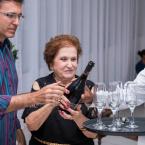 Aniversário de 80 anos dona Zezinha