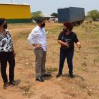 Deputado João Batista visita a Ceasa-MT e diz que irá cobrar iniciativa do Estado