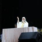 O Melhor São João da Bahia já começou e teve no primeiro dia a Missa com Padre Nelson, Silvio Brito e a Orquestra da Filarmônica Amantes da Lira