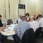 ENTIDADES EMPRESARIAIS APRESENTAM ANÁLISE DA PESQUISA COMERCIAL PÓS SÃO JOÃO 2019