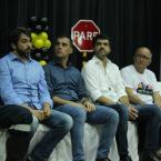 ENTIDADES EMPRESARIAIS PARTICIPAM DO LANÇAMENTO DA SEMANA NACIONAL DO TRÂNSITO 2019 REALIZADO PELA SMTT