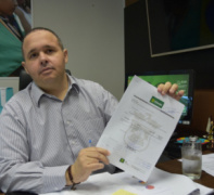 Alunos de Cuiabá têm aulas virtuais
