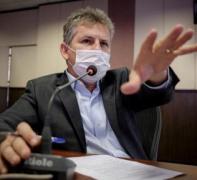 'MT não pode expandir restrições', afirma Mauro Mendes