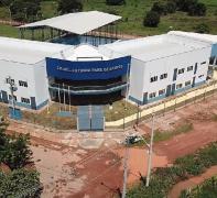 Escola é construída com recursos devolvidos por empresa acionada por atos de corrupção em MT