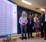 Sefaz conclui pagamento dos prêmios do Programa Nota MT
