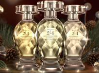 O Boticário apresenta Botica 214, com combinações surpreendentes de ingredientes nobres da perfumaria