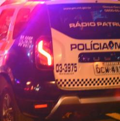 Homem é preso em Sorriso após ficar 4 dias em boate e não pagar conta; prejuízo de R$ 18 mil