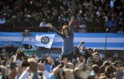 Cristina Kirchner confirma que será candidata e sacode a política argentina