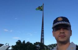PM do DF ocupará cargo na ONU; major é o primeiro brasileiro selecionado para vaga