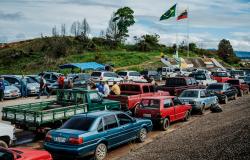 Crise na Venezuela chega ao Brasil com o drama dos refugiados