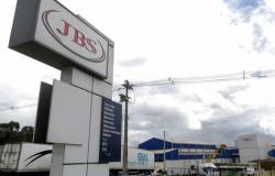 Lucro da JBS cai 80% no 2º trimestre, para R$ 309 milhões