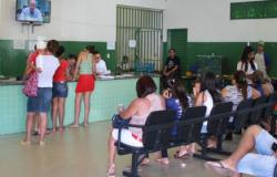 Policlínicas do Verdão e Planalto: Sem água e medicamentos para atender a população