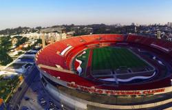 São Paulo pode gastar R$ 72 mi entre reforços e reforma no Morumbi