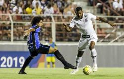 Corinthians passa fácil pelo Porto-PE e segue vivo na Copinha