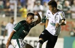 Palmeiras perde do Figueirense e vê sonho acabar nas oitavas da Copinha