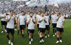 Corinthians divulga 1ª lista de inscritos para o Paulistão