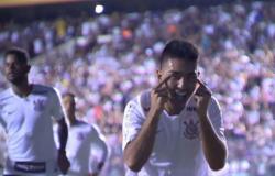 Corinthians supera o Grêmio e completa semifinais da Copinha