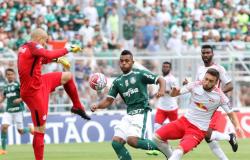 Técnico  do Palmeiras diz que o time foi  prejudicado pela  tabela do Paulistão