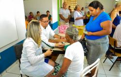 Consultório Itinerante realiza mais de 28 mil atendimentos em dois anos