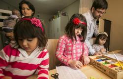 Primeira versão de MP sobre ensino domiciliar está pronta, diz governo