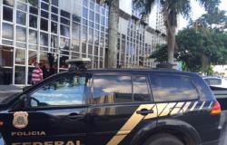 Cuiabá e mais 5 cidades são alvos de operação da PF