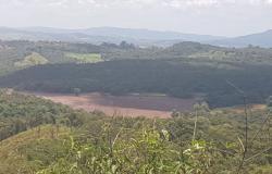 Pedido de CPI sobre rompimento de barragem é protocolado no Senado